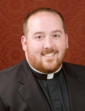 Rev. Christopher Ford